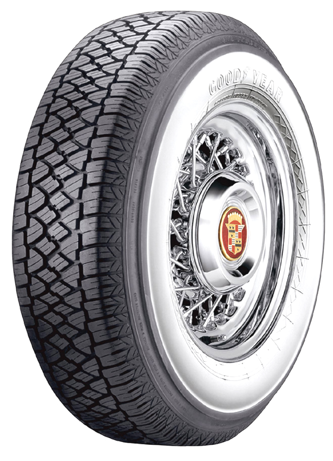 Goodyear Whitewall Tires Discount White Walls