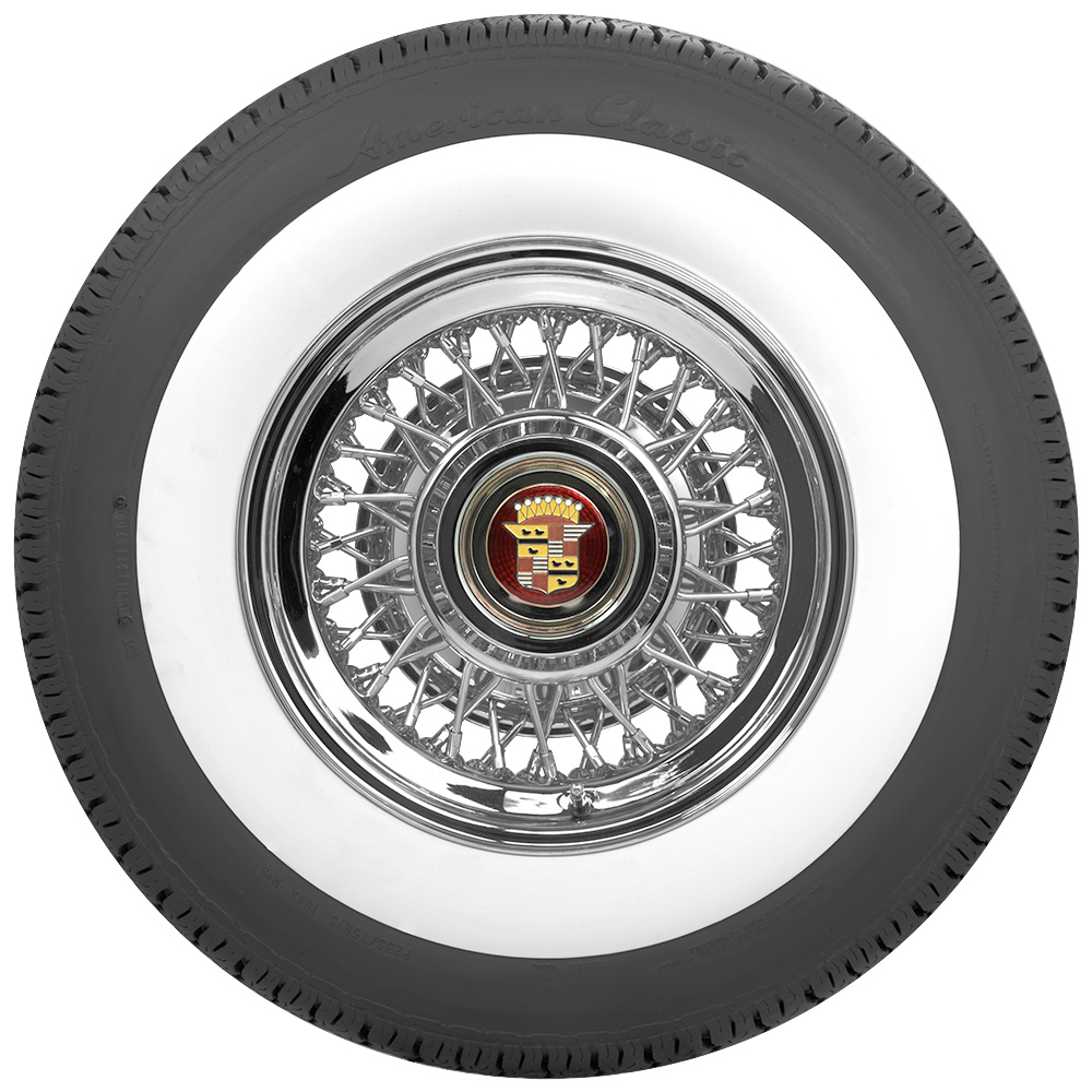 American Classic Whitewall Tires Discount White Walls