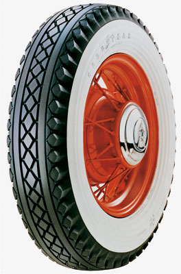 Goodyear Bias-Ply Antique Tires | Discount Prices