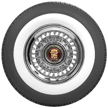 American classic whitewall tires discount white walls for American classic wheels for sale