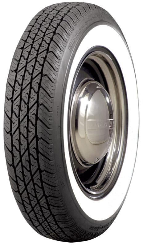 Bfgoodrich Whitewall Tires Free Shipping
