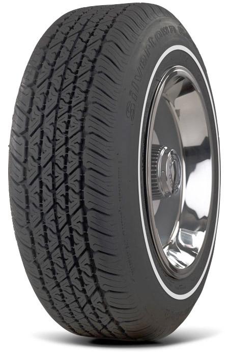 BFGoodrich Whitewall Tires | Free Shipping