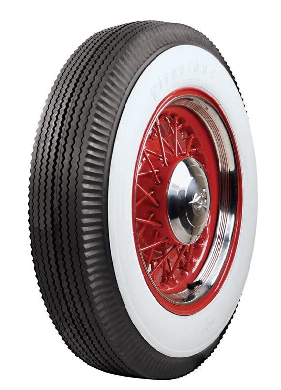 Firestone Credit Card >> Discount Firestone Whitewall Tires | Firestone White walls
