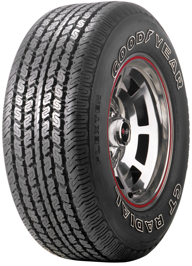 Goodyear Car >> Goodyear Performance Muscle Car Tires